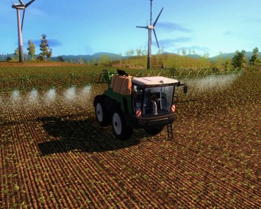 Farming-Simulator-2017Mods