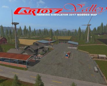 cartoyz-valley