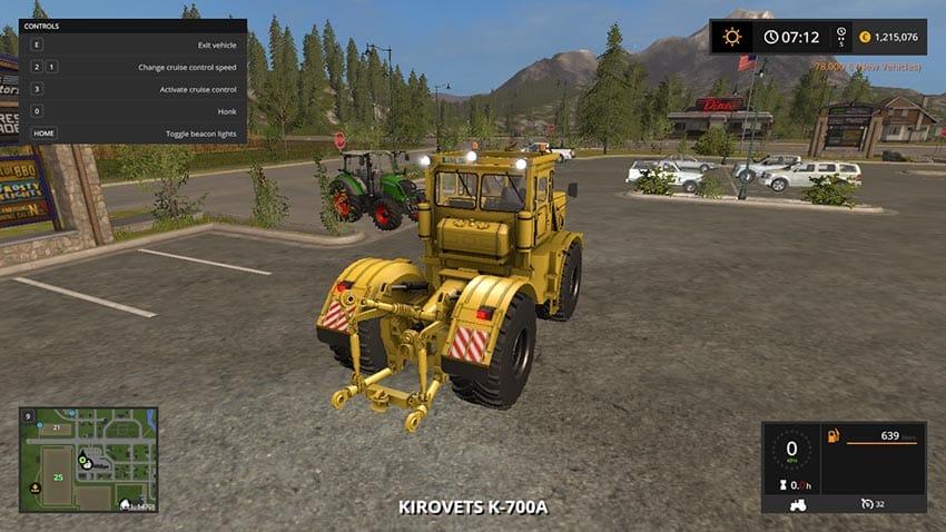 kirovets-k-700a2