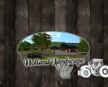holland-landscape-2017-v1-by-mike-modding