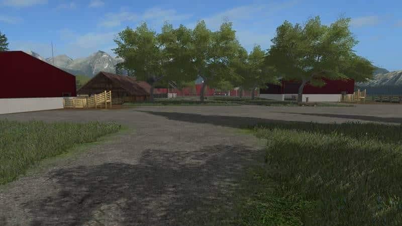 American Farm Map v3.0