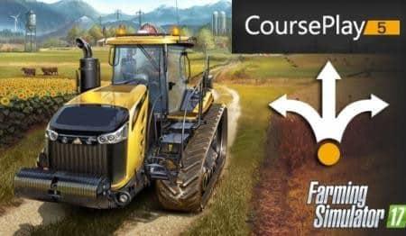 Courseplay v5.0