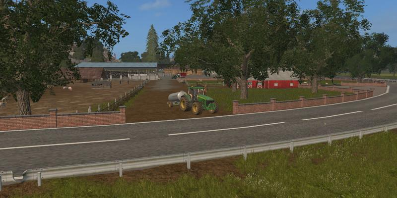 Giants Map LS11 v1.0.5