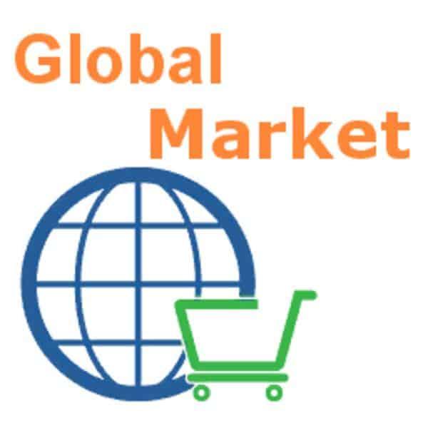 Global Market v0.9