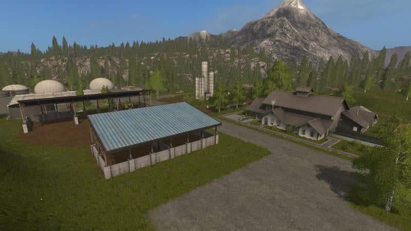 Goldcrest Valley New Hope v1.0