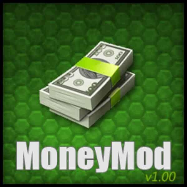 Money Cheat Mod v1.0