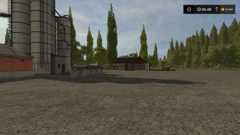 Sosnovka world v1.1.1