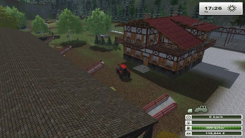 Farmhouse v2.0