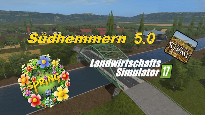 Sudhemmern V 5.0 [MP]