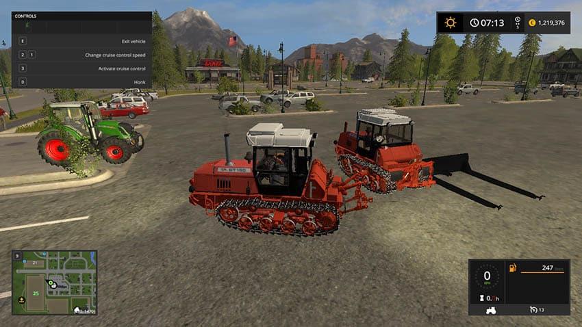 VT 150 and leveler V 1.0 [MP]