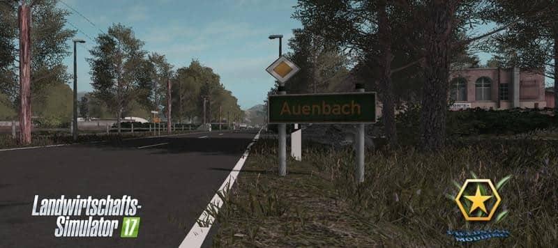 Auenbach LS 17 v2.1