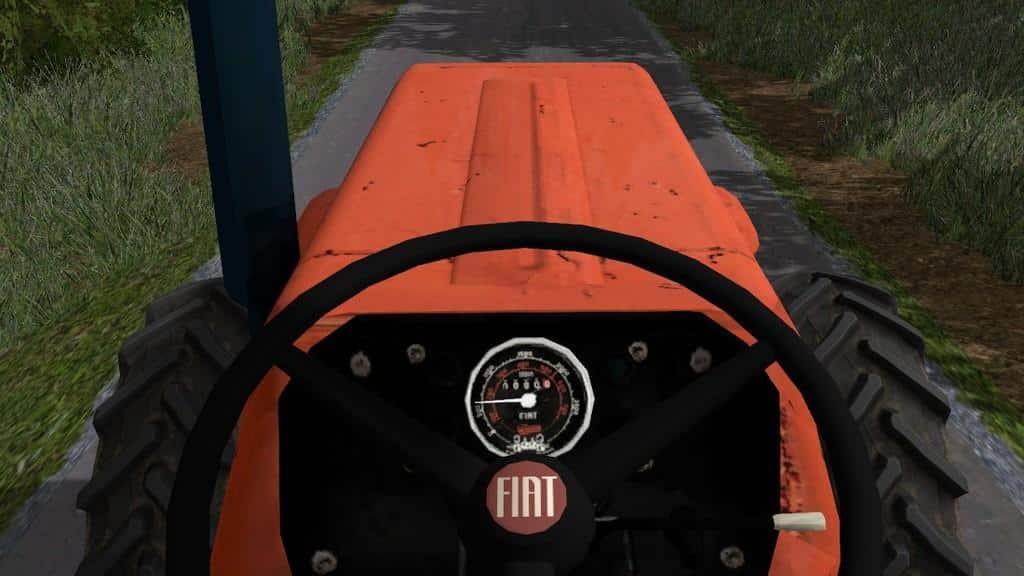 Fiat 400/500 series v1.0.0.3