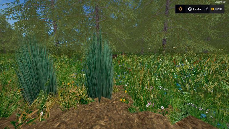 Foliage Texture v1.0