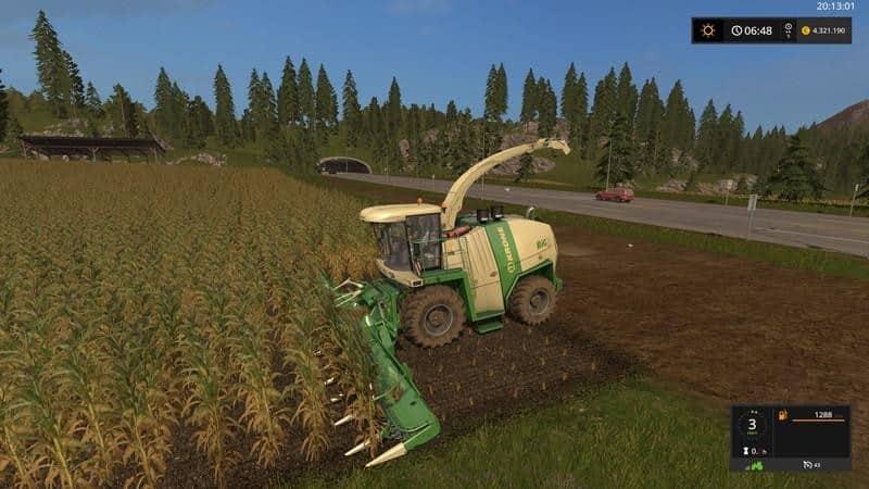 Corn Texture v1.0