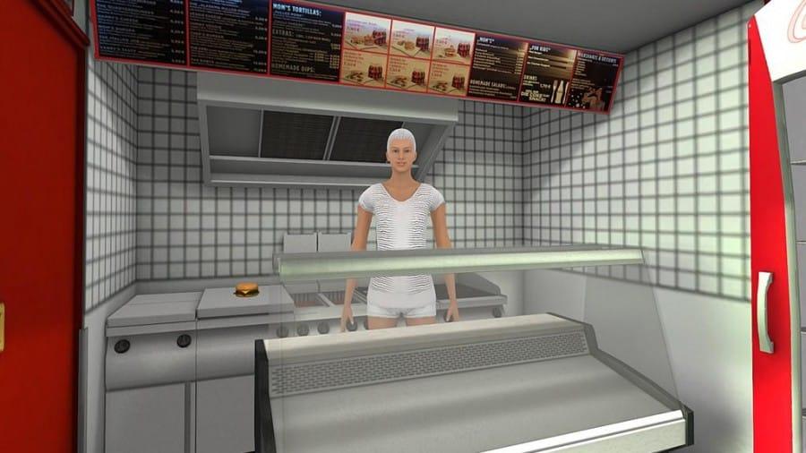 Mom's Diner v1.0