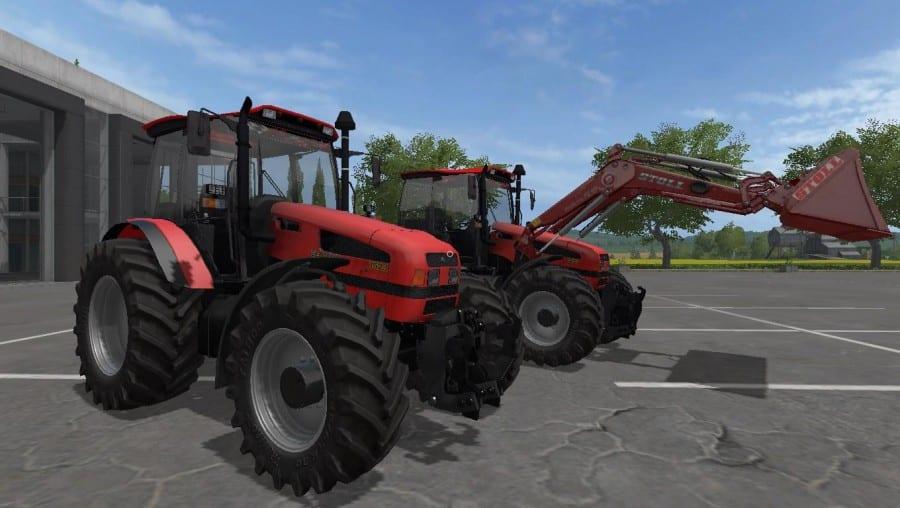 MTZ-1523 Belarus v1.0.0.1