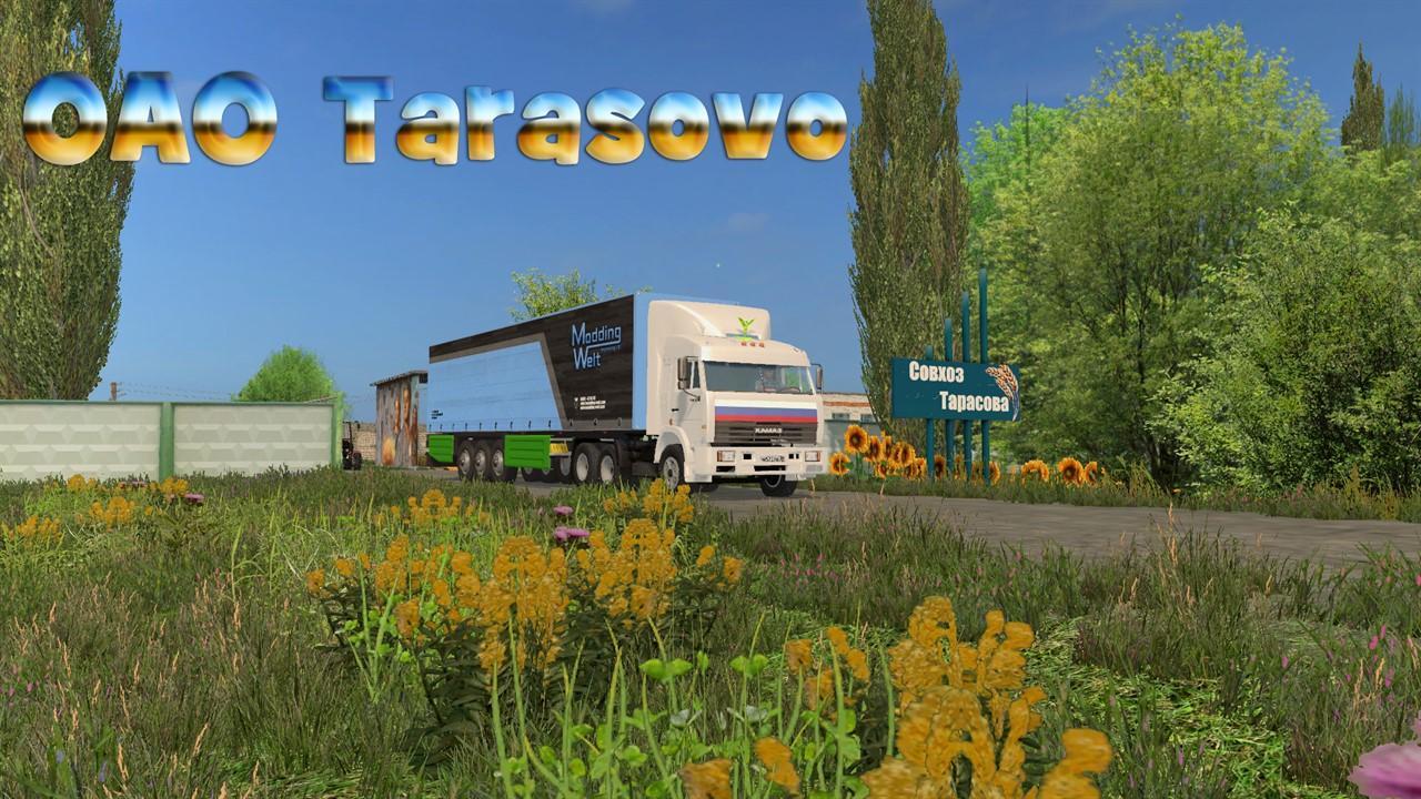 OAO Tarasovo v2.0
