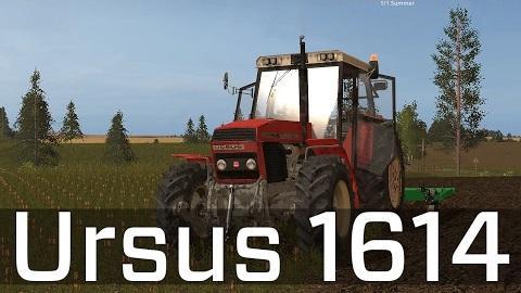 Ursus 1614 by CatFan18