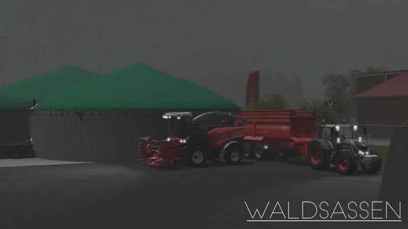 Waldsassen v1.0.0 Beta