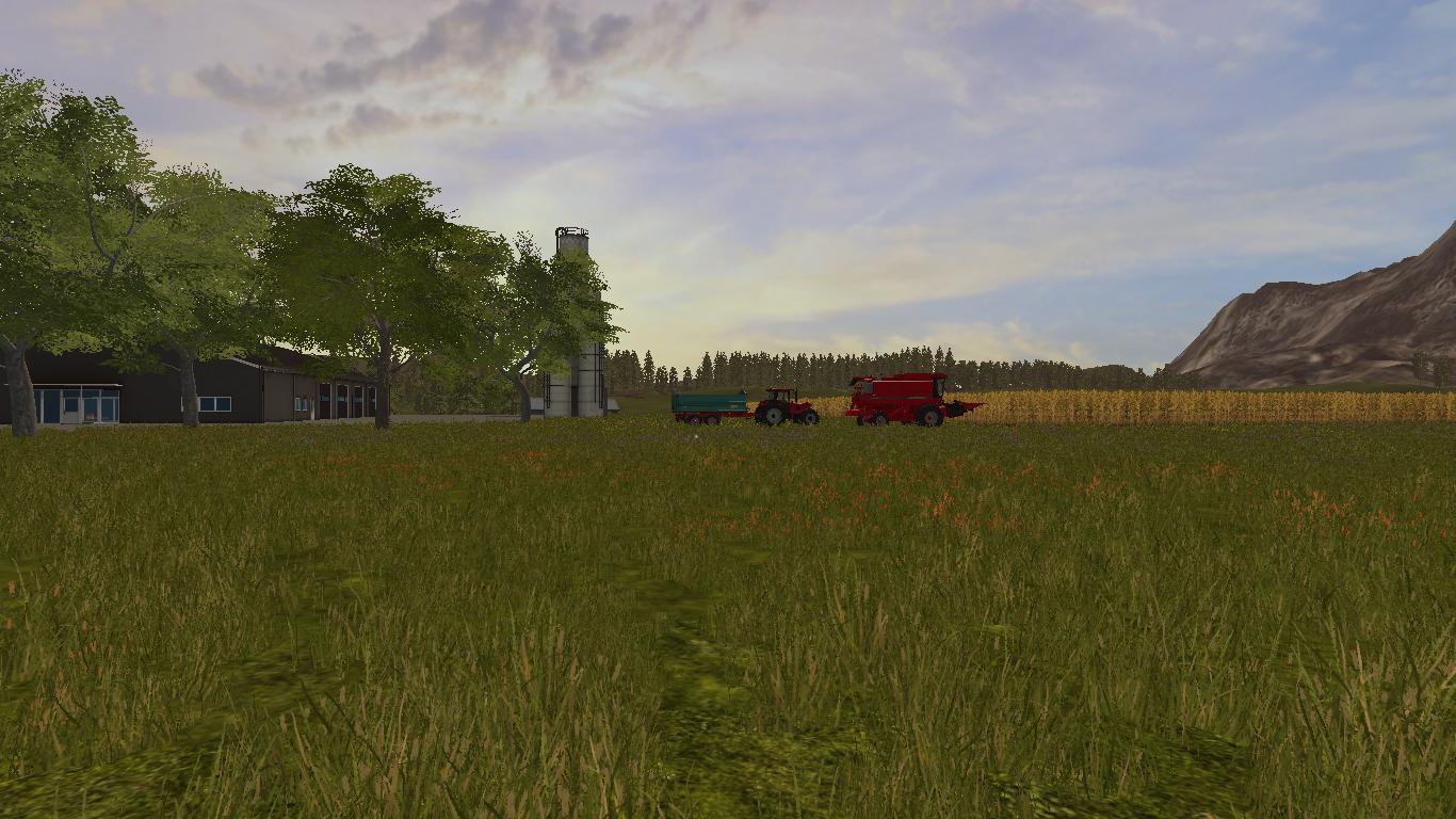Woodmeadow Farm V1.1.2