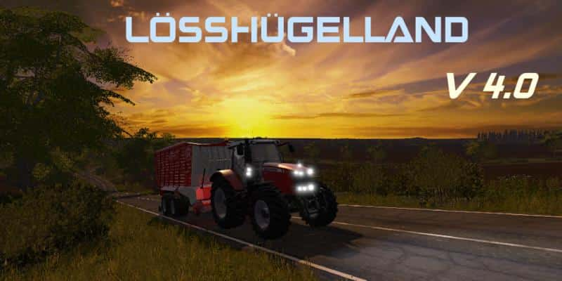 Loess Hill Country v4.0.1