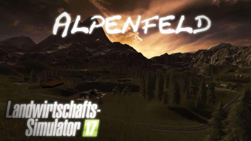 Alpenfeld V 1.0 [MP]