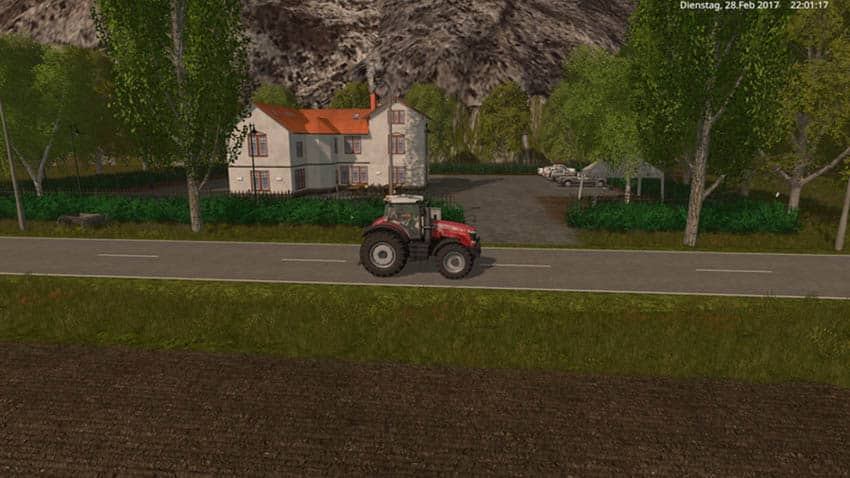 Great Country V 1.0 [MP]