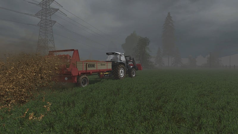 Krone Optimat 3,5t V 1.0 [MP]