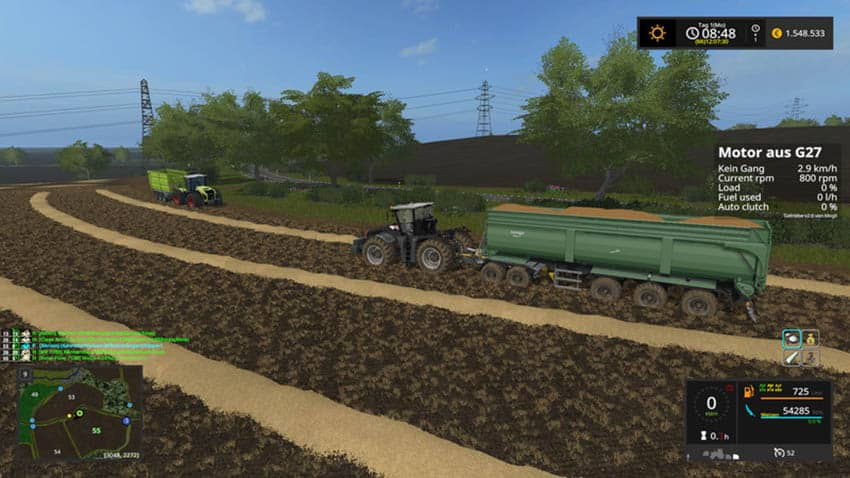 Loess Hill Country V 4.0.1 [MP]