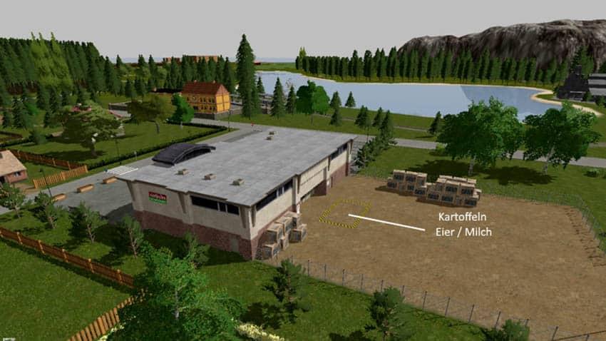 Plateau Lindenthal V 1.2 [MP]