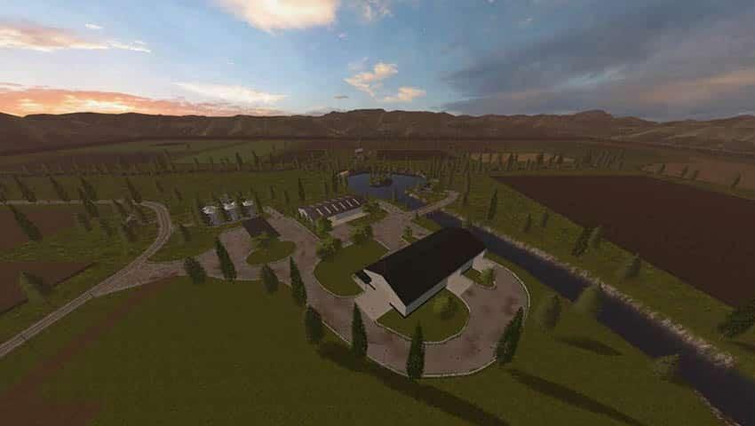 Small Town USA v 2.0