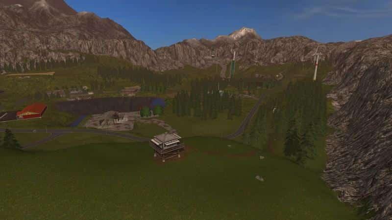 Alpenfeld v2.0