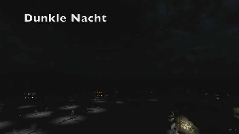 Dark Night v1.0