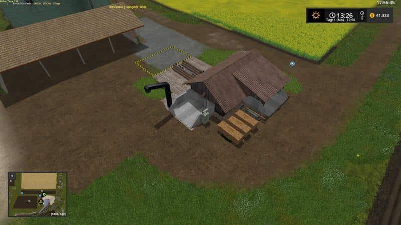 Farming Valley v2.0