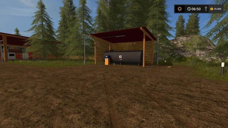 Goldcrest Valley XXL Hof v2.3.2
