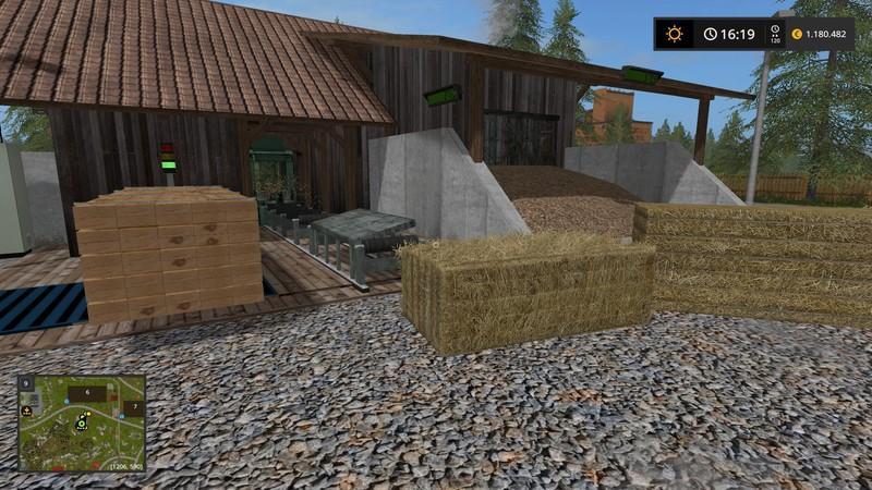 Goldcrest Valley XXL Hof v3.0