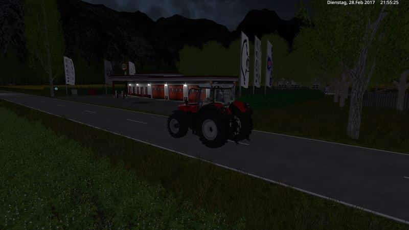 Great Country v1.1