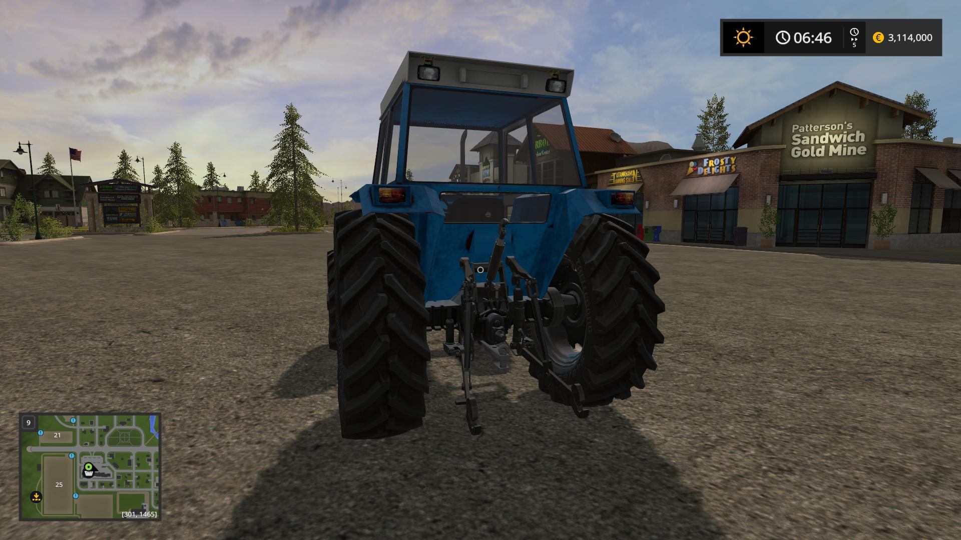 Landini 14500 v1.0