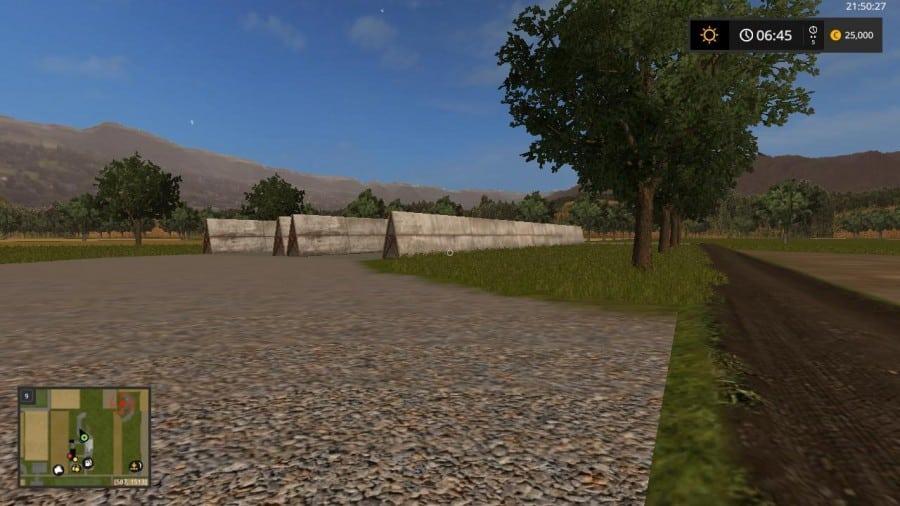Modern Farm v1.0