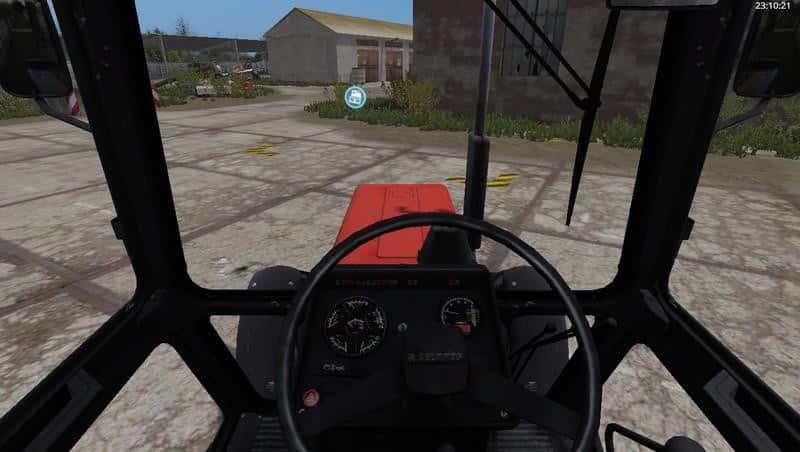 MTZ 892 Farming simulator 17 v1.0