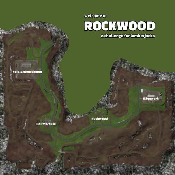Rockwood FS2017 v1.1