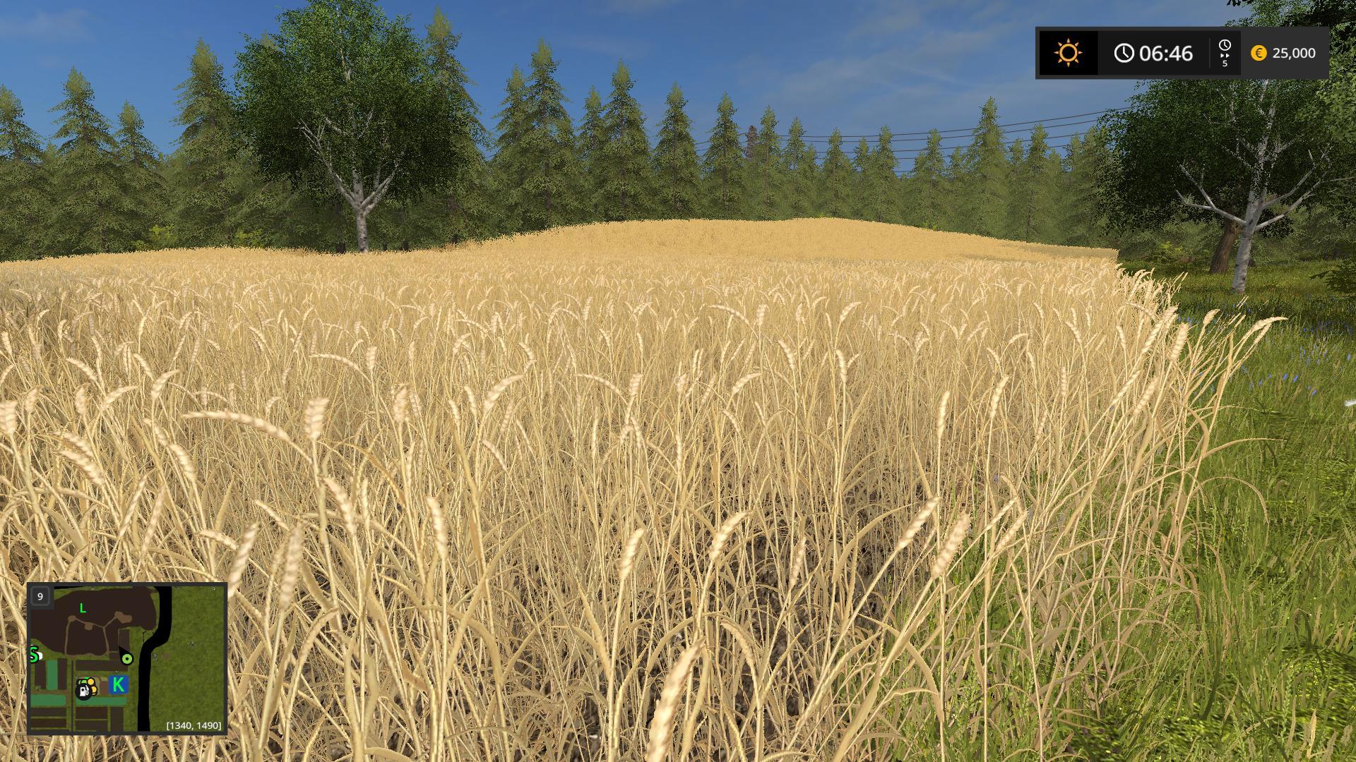 Sadecka Wies V2 + ModPack By Sniper