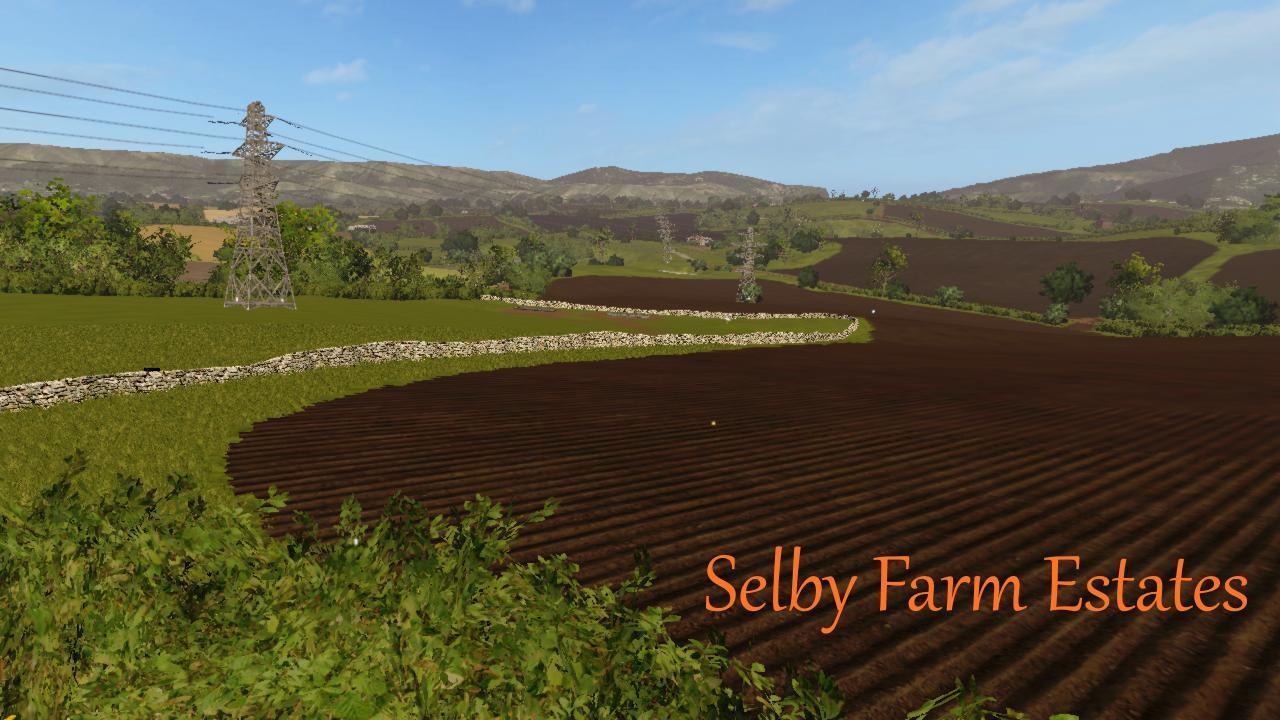 Selby Farm Estates v1.0