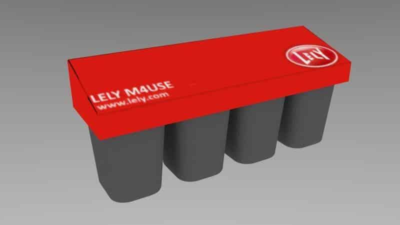 Lely M4Use v1.0