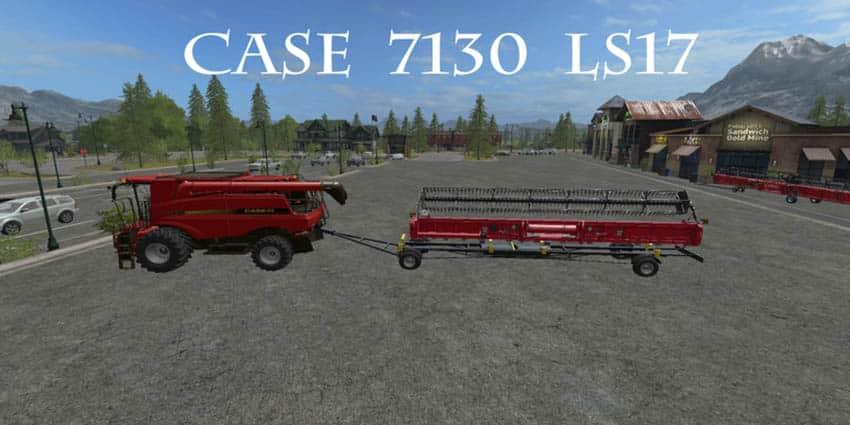 CASE 7130 V 1.0 [MP]