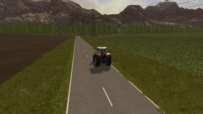 Great Country V 1.4 [MP]