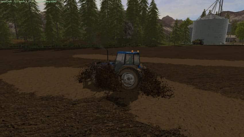 MOUNTAIN VALLEY FARM V 1.0 [MP]