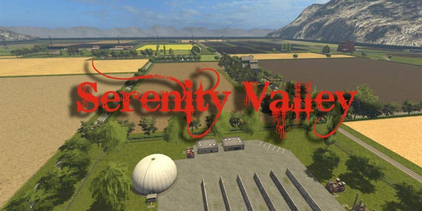 Serenity Valley V 4.1 [MP]