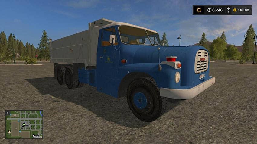 Tatra 148 S3 V 1.0 [MP]
