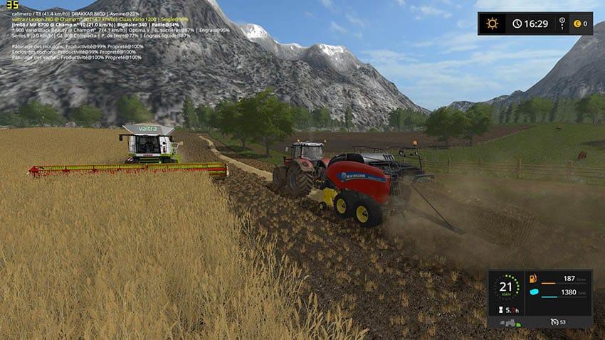 Vall Farmer v 4.0 [MP]